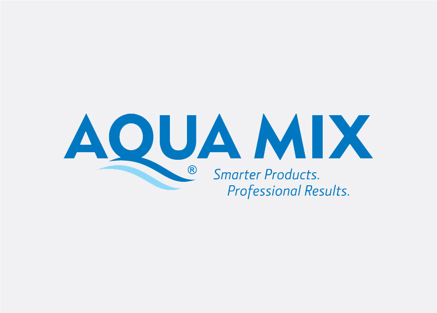 Canny Surface Solutions Aquamix Logo