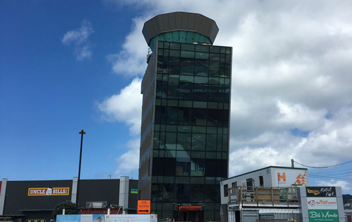 Canny Case Studies Featured Client Wellington Control Tower